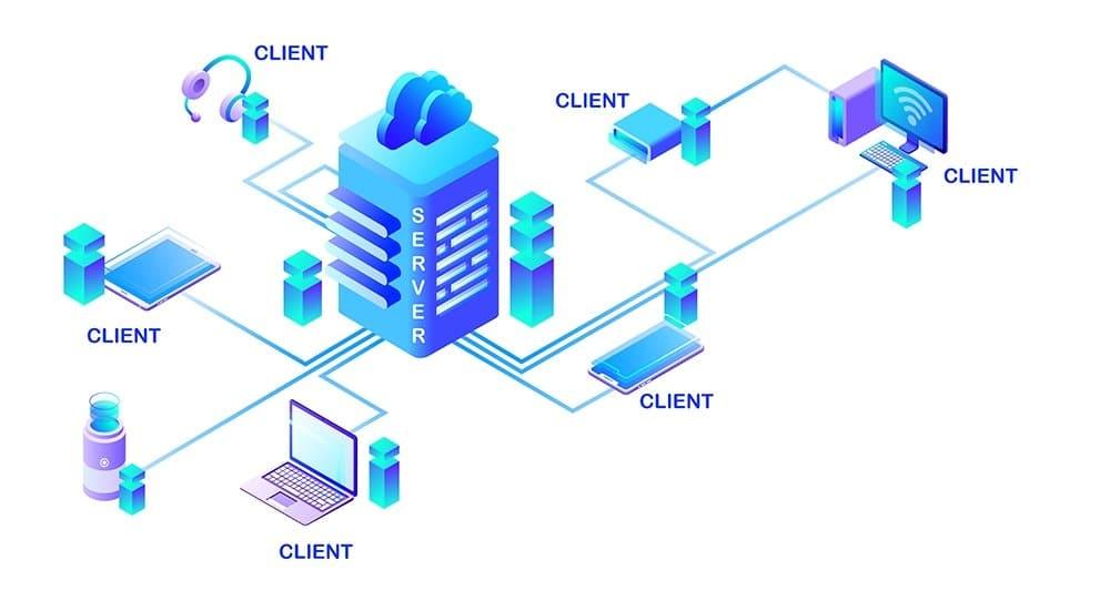 server-client-esempio