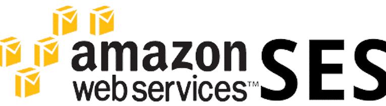 amazon SES web services