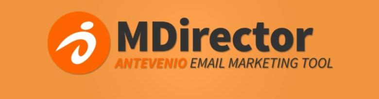 mdirector email marketing tool