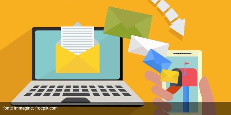 invio email massivo gratis