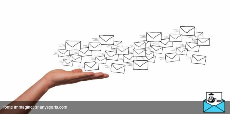 email temporanee