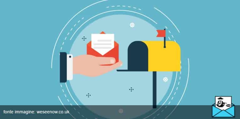 direct email marketing significato
