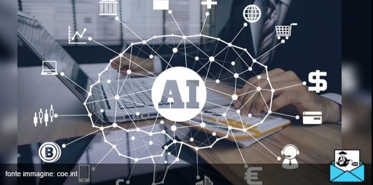 quando nasce l'intelligenza artificiale
