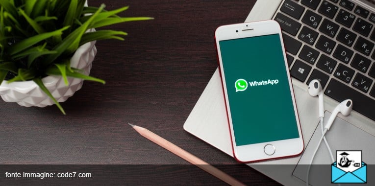 come creare account whatsapp business