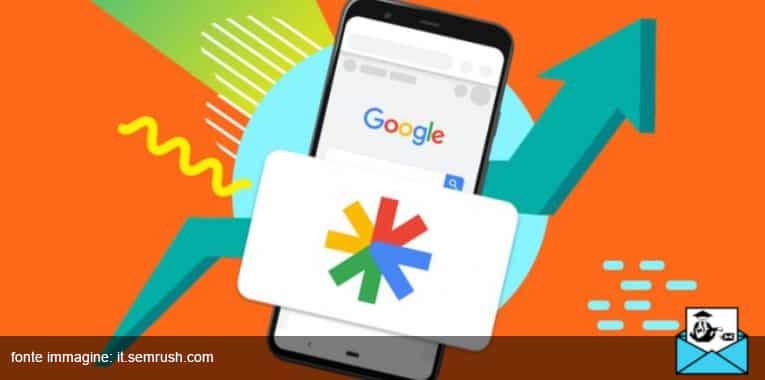 cos'è google discover