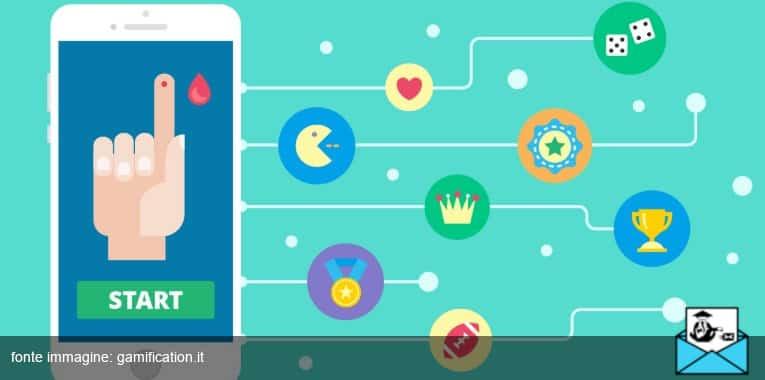 gamification app