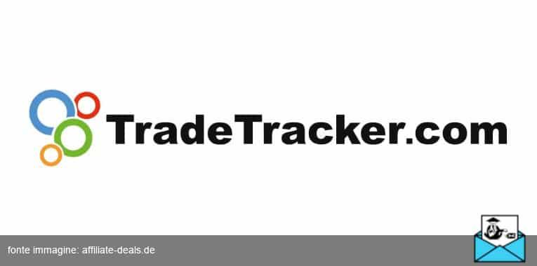 tradetracker piattaforma di affiliazione